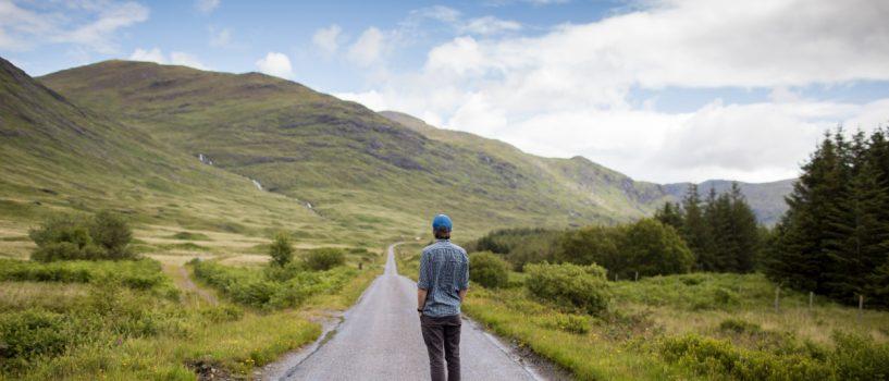 Reflexionar, primer paso para poder avanzar con fuerza