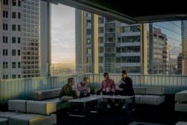 Networking, clave para encontrar trabajo en verano