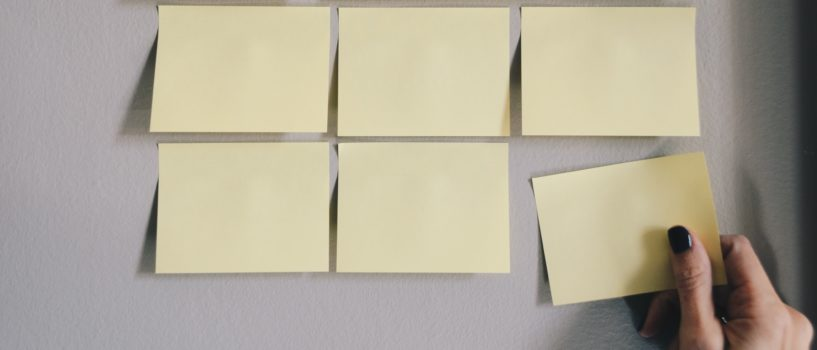 ¿Cómo elegir el trabajo adecuado cuando tenemos varias ofertas sobre la mesa?