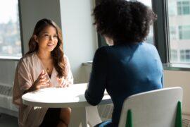 Tengo una entrevista de trabajo: y ahora ¿cómo me preparo? 6 claves para comunicar con impacto