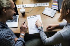 Cómo prepararte para empezar un nuevo trabajo