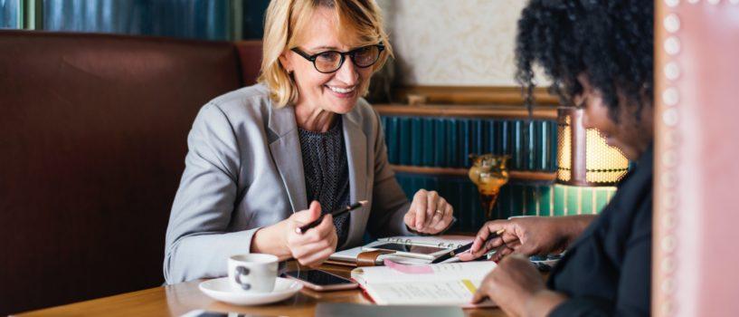 Cómo desarrollar tu carrera profesional a partir de los 50, si tus prioridades cambian