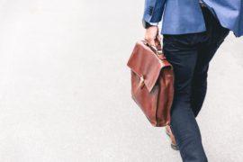 6 razones por las que debes cambiar de trabajo