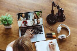 Networking online: cómo gestionar tu red de contactos en tiempos de COVID-19