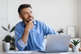 ¿Quieres dar un giro a tu carrera profesional? 3 pasos para conseguirlo con éxito
